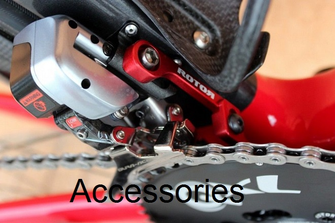 Rotor Accessories